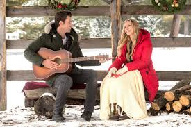 movies opening thanksgiving weekend hallmark reveals eight new christmas movies