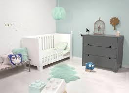 chambre bébé modulable lit bébé évolutif diabolo 70x140 chambre bebe