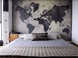 contemporary master bedroom with carpet interior wallpaper contemporary master bedroom with carpet interior wallpaper modern home circles grey quilt bedding set