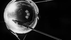 sputnik at 60 the start of the space race cbbc newsround