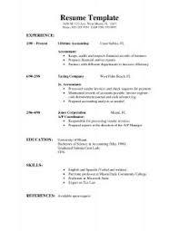 general resume format free download link for cv format for a mcom