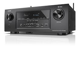 amazon com denon avrs930h 7 2 channel av receiver with built in