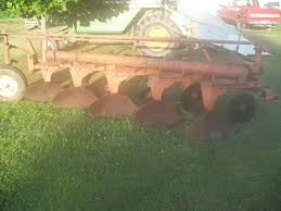 what model plow do i have yesterday u0027s tractors