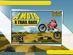 motocross racing games moto x trail race extreme motorcross stunt rider free game app