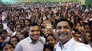 Namal Rajapaksa Namal Rajapaksa Goes To S U2013 Colombo Telegraph