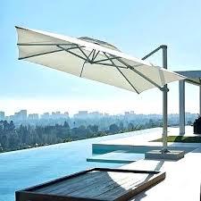 Costco Patio Umbrella Cantilever Umbrella Costco Dsmreferral