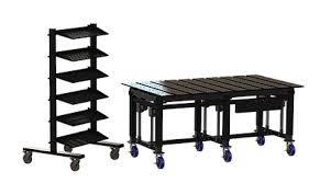 Buildpro Welding Table by M6 Revolutions Wa Or Id Ut Built Systems