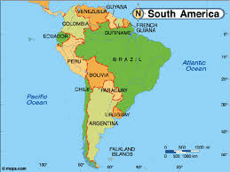 south america map bolivia destination maps south american vacations
