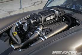 mercedes v 12 engine shelby would approved the v12 cobra speedhunters