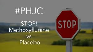 Blind Vs Double Blind Phjc U2013 Stop A Randomised Double Blind Placebo Controlled Study