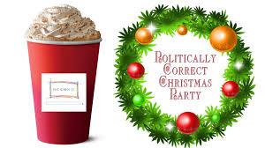 politically correct christmas party jgi 50 youtube