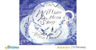 the willow pattern story a south paperback co uk