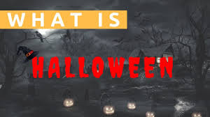 what is halloween youtube