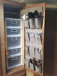 Camper Trailer Kitchen Ideas 99 Best Rv U0026 Camper Van Storage Ideas That Will Make You Happy