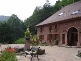 chambres hotes alsace chambre d hote en alsace la ferme de la fontaine séjour nature