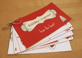 birthday wish book diy gift ideas coupon books make a birthday wish