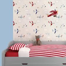 papier peint chambre bébé garçon décoration chambre garcon papier peint 17 denis 20290553