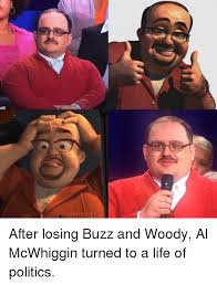 Buzz And Woody Memes - 25 best memes about buzz and woody buzz and woody memes