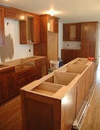 Kitchen Cabinet Installation Cost by Kitchen Cabinets Installation Cost
