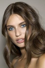 cool light brown hair color shocking cool light brown hair color with dark blonde highlights for