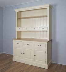Solid Pine Furniture Mottisfont Solid Pine Painted Spice Rack Dresser In 3 Sizes