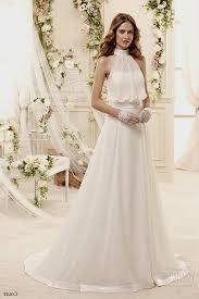 blouson wedding dress high fashion wedding dresses 2015 naf dresses
