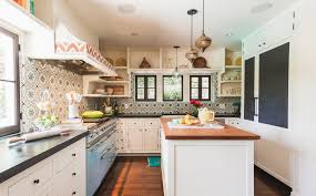 Canyon Kitchen Cabinets by Beachwood Canyon Home
