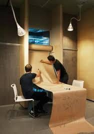 Creative Ideas For Interior Design by Best 25 Creative Office Space Ideas On Pinterest Office Space