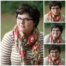 cute short haircuts for plus size girls best 25 short hair plus size ideas on pinterest curly hair for