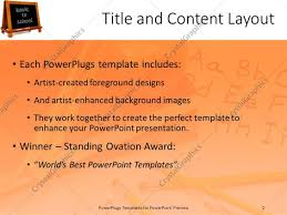 blackboard powerpoint template free word resume summary statement