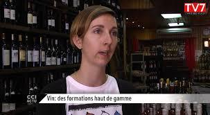 chambre de commerce et d industrie bordeaux vin et formations cci actu tv7 n 24