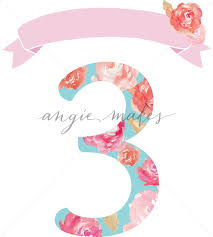 3 year old birthday invitation template angie makes stock shop