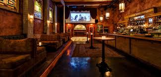 Top Bars In Los Angeles Best Bars Near Hollywood Walk Of Fame Los Angeles Urbandaddy