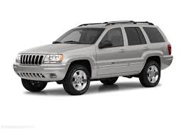 2003 jeep grand overland review 2003 jeep grand overland