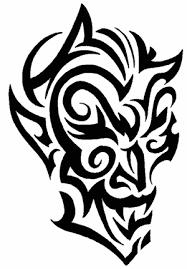 tattoo cross tribal design tattoo russia tribal tattoos cross and tiger design ideas