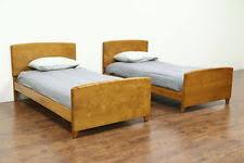 mid century modern bedroom sets mid century modern antique beds bedroom sets ebay