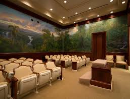 mormon temple ordinance rooms an inside look at lds temples