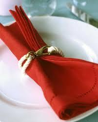 napkin crafts martha stewart