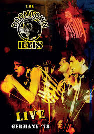 Hit The Floor Dvd - buy live in germany u002778 by the boomtown rats from gonzo multimedia
