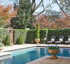 Fence Ideas For Backyard by 16 Pool Fence Ideas For Your Backyard Awesome Gallery