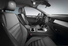 volkswagen touareg interior 2015 2013 volkswagen touareg r line