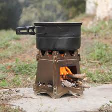 portable outdoor wood stove u2013 survival apex