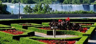 Botanical Gardens Niagara Falls Botanical Gardens Niagara Falls Zoom Tours