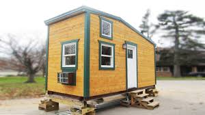 Tiny Homes For Sale In Illinois by 180 Sq Ft Tiny House In Gibson City Illinois Absolutely Small