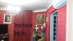 Tenture Murale Pas Cher by Tentures Murales