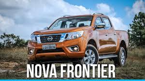 nissan versa que gasolina usa nova nissan frontier 2017 avaliação motor1 com brasil