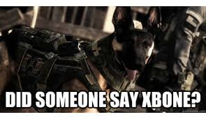 Xbox One Meme - xbone is the xbox one nickname just an insulting xb1 meme by ps4