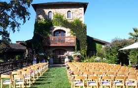 napa wedding venues 23 excellent napa wedding venues navokal