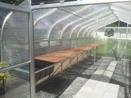 backyard greenhouse archives the greenhouse gardener