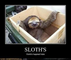 Asthma Sloth Meme - 58 best sloths images on pinterest sloth sloths and chistes